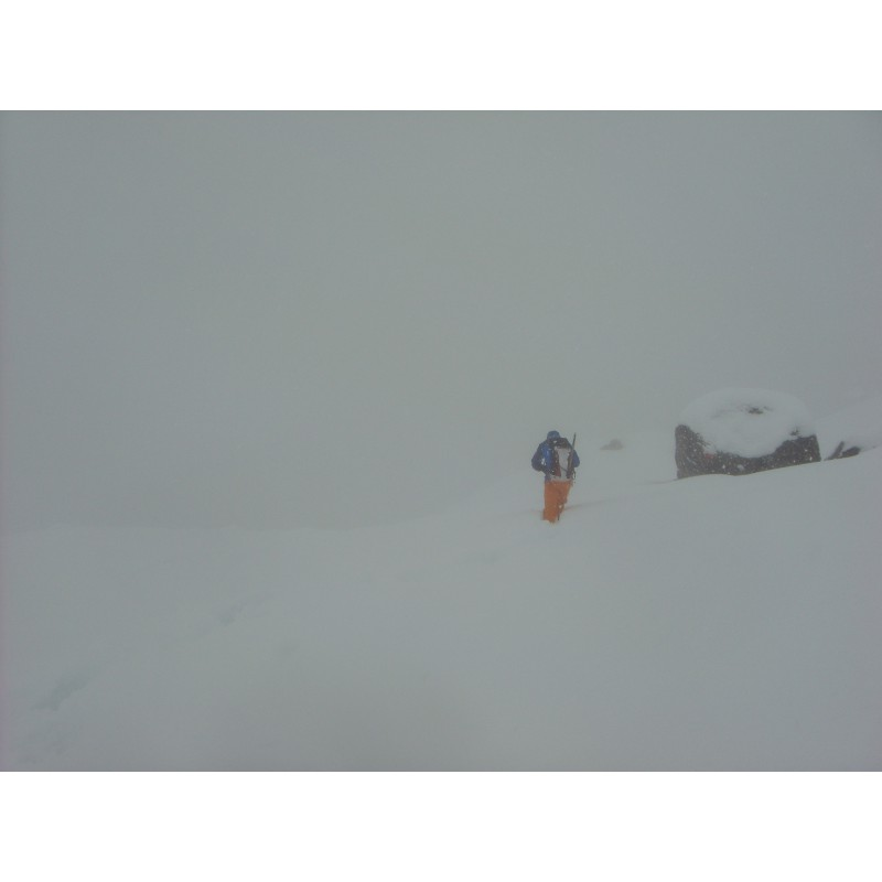 Image 1 from Frank of Patagonia - Super Alpine Bibs - Hardshell pants