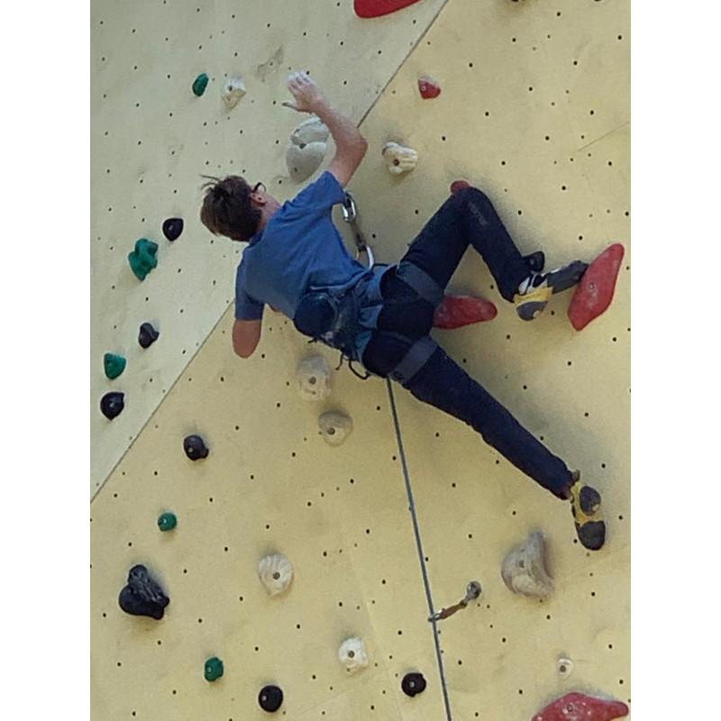 Image 1 from Sören of Petzl - Adjama - Climbing harness
