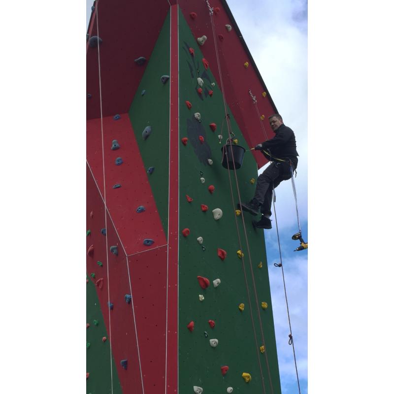 Image 1 from Michael of Petzl - Calidris - Climbing harness