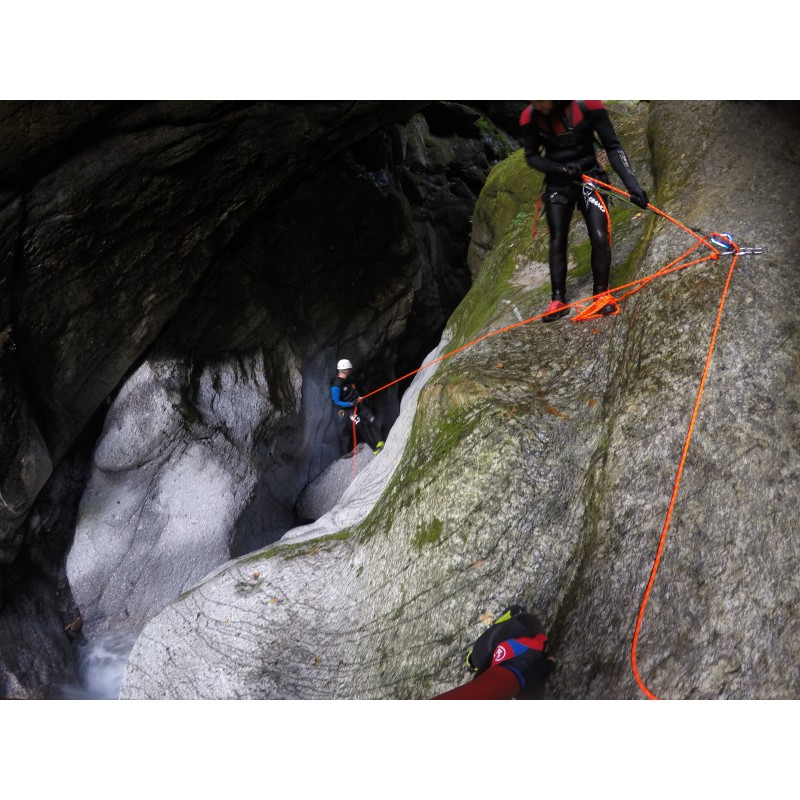 Image 1 from marc of Petzl - Club 10,0 - Static rope