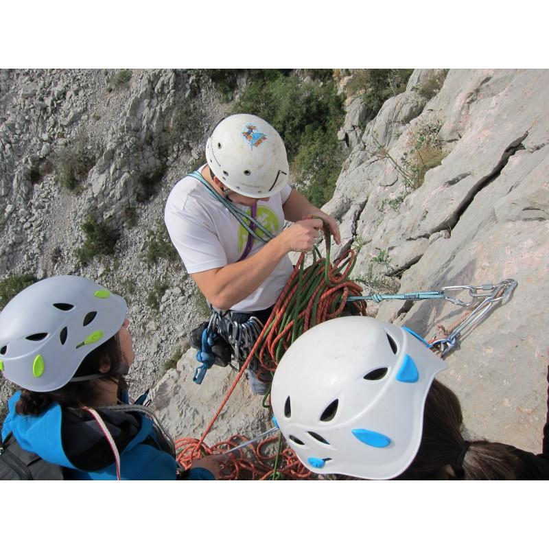Image 1 from Carolin of Petzl - Elia - Climbing helmet