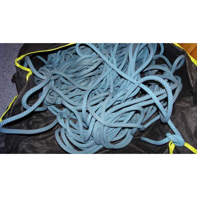 Image 4 from Ludwig  of Petzl - Reverso 4 - Belay device