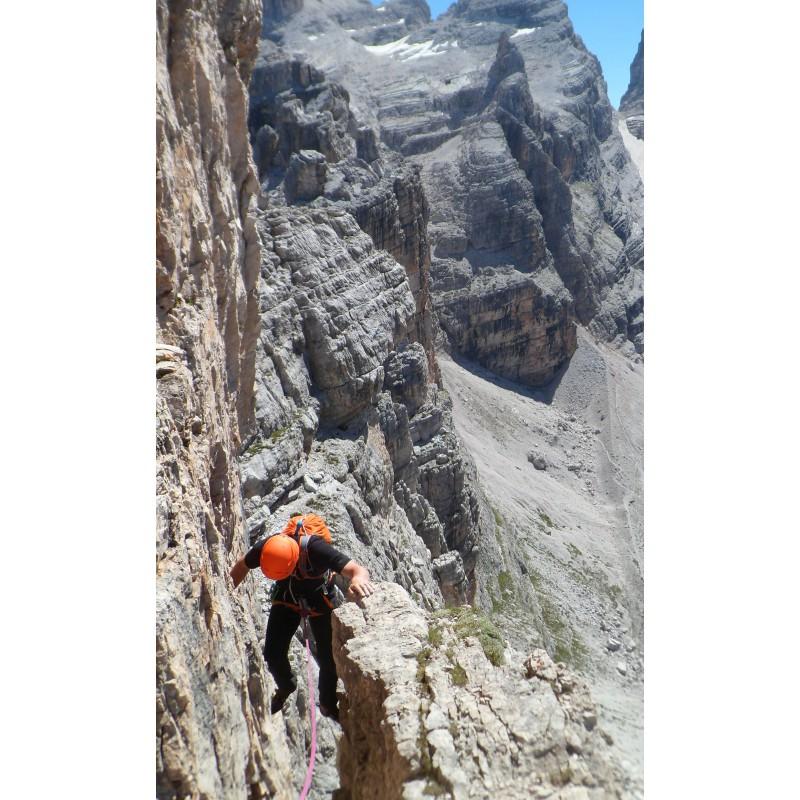 Image 1 from Aaron of Petzl - Sirocco - Climbing helmet