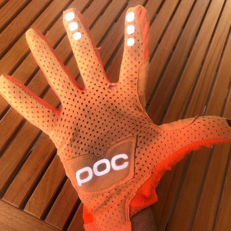 Image 3 from Torsten of POC - AVIP Glove Long - Gloves