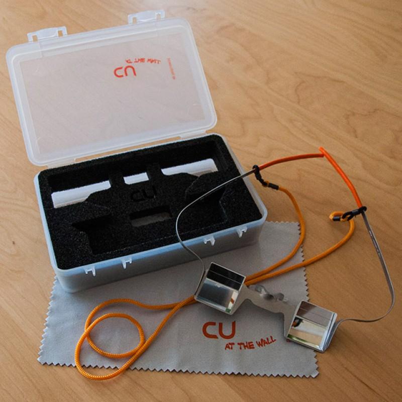 Image 2 from Gear-Tipp of Power'n Play - CU Sicherungsbrille G 3.0