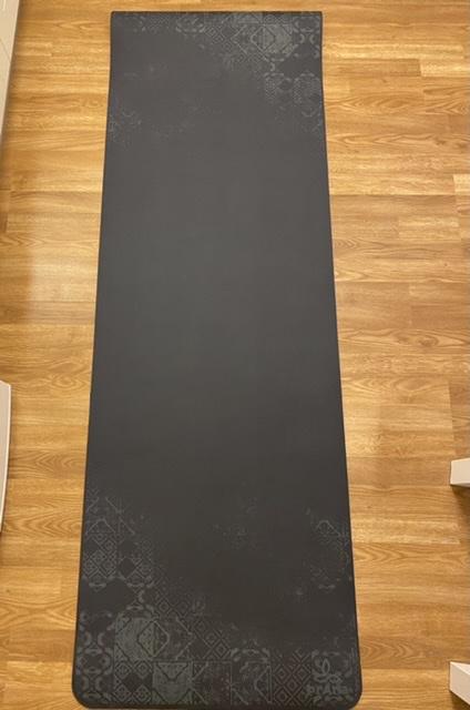 Image 1 from Yelyzaveta of Prana - Henna E.C.O. Yoga Mat - Yoga mat