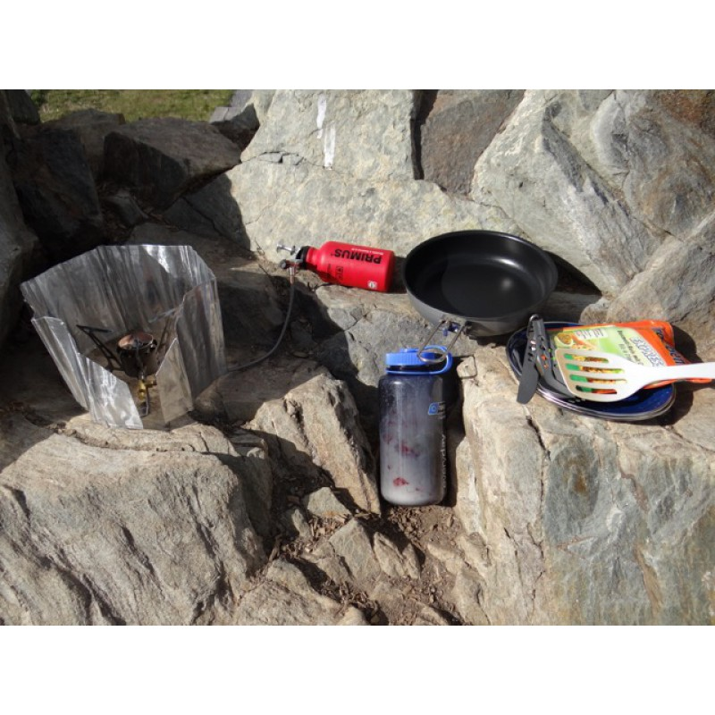 Image 1 from Gear-Tipp of Primus - Litech Super Set - Cookware set