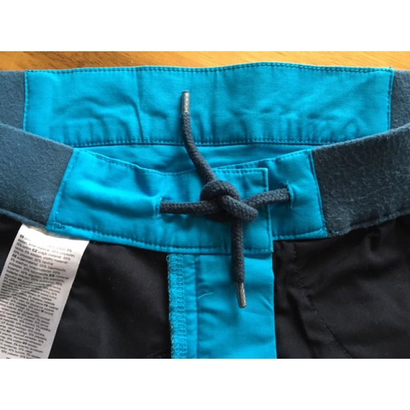 Image 2 from Katharina of Rafiki - Women's Rayen Pants - Climbing trousers