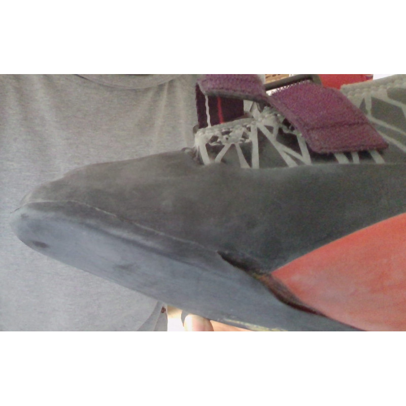 Image 1 from Richard of Red Chili - Octan - Climbing shoes