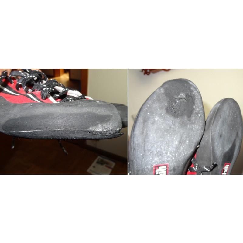 Image 1 from Tobi of Red Chili - Sausalito IZ - Climbing shoes
