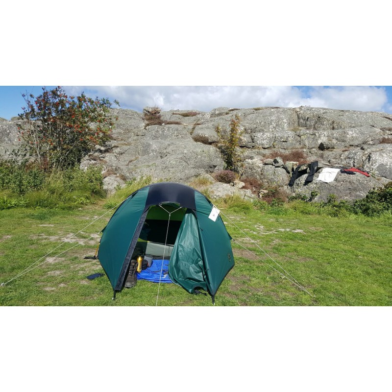 Image 1 from Marco of Rejka - Antao II Light - 2-person tent