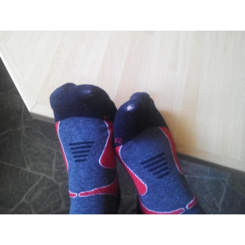 Image 1 from Andreas of Rohner - Trekking - Socks