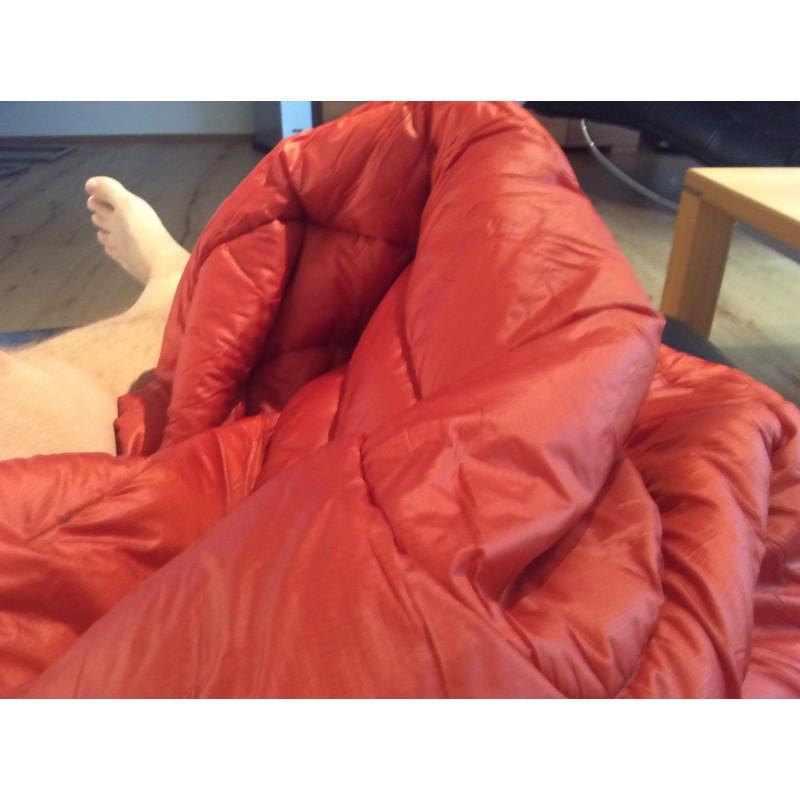 Image 1 from Jochen of Rumpl - Throw Blanket - Blanket
