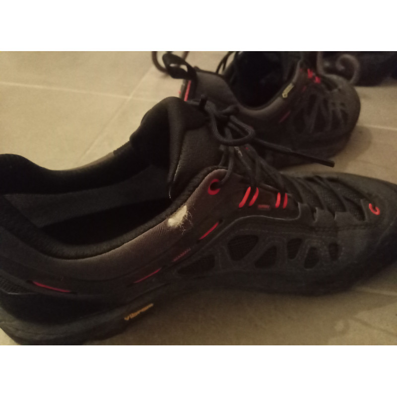 Image 1 from Lino of Salewa - Firetail 3 GTX - Approach shoes