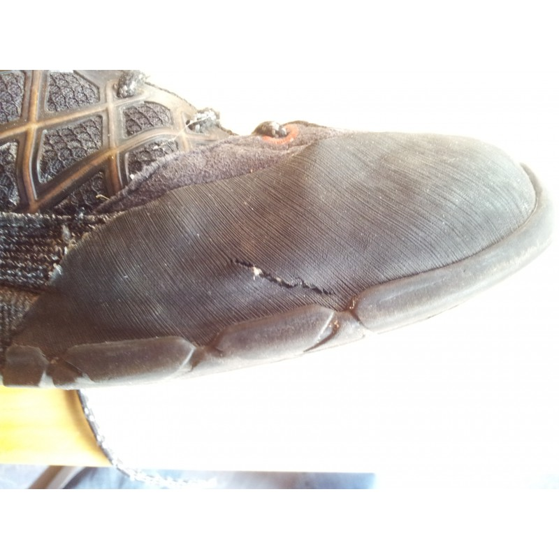 Image 1 from Joachim of Salewa - Firetail GTX - Approach shoes