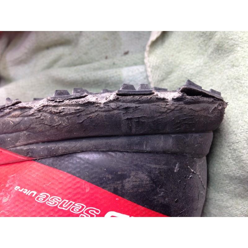 Image 1 from Sebastian of Salomon - S-Lab Sense 3 Ultra SG - Trail running shoes