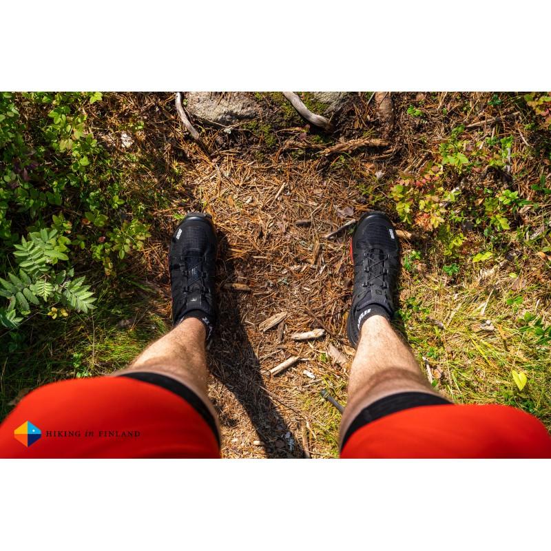 Image 1 from Hendrik of Salomon - S-Lab Speedcross - Trail running shoes