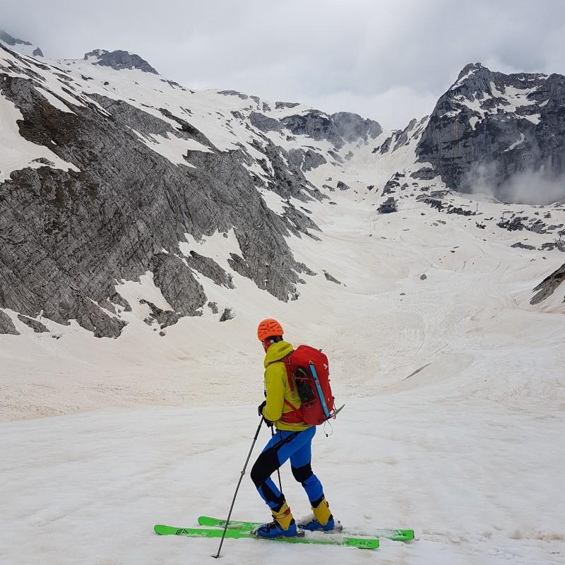 Image 1 from JELENA of Salomon - X Alp 23 - Mountaineering backpack