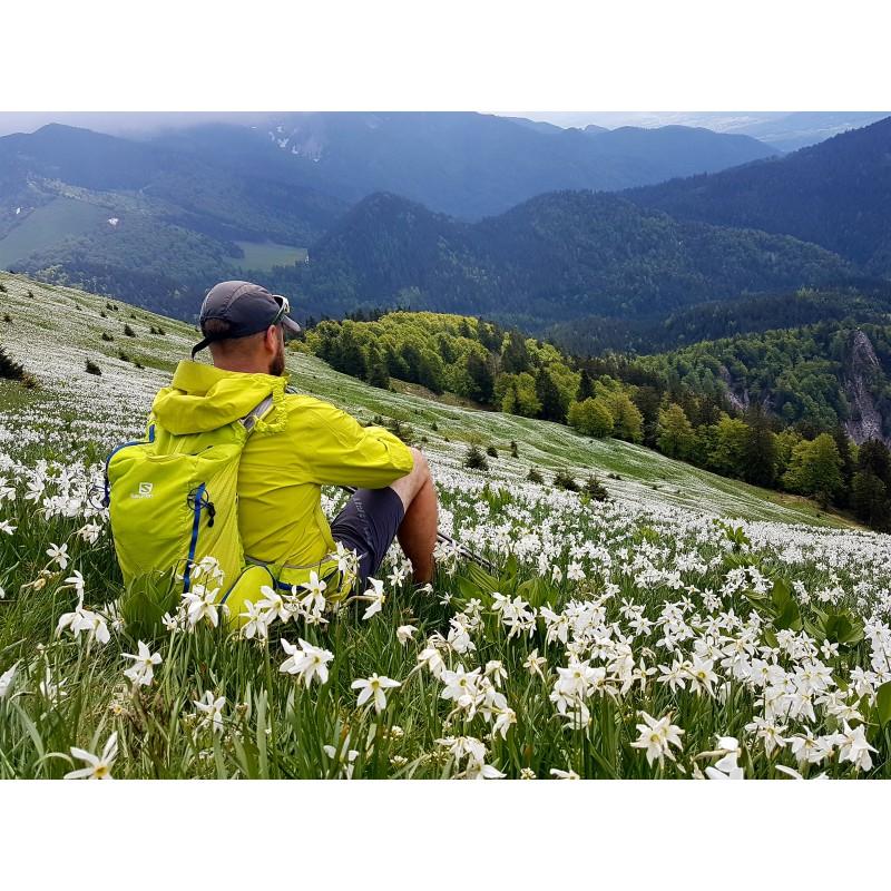 Image 1 from JELENA of Salomon - X Alp 30 - Mountaineering backpack