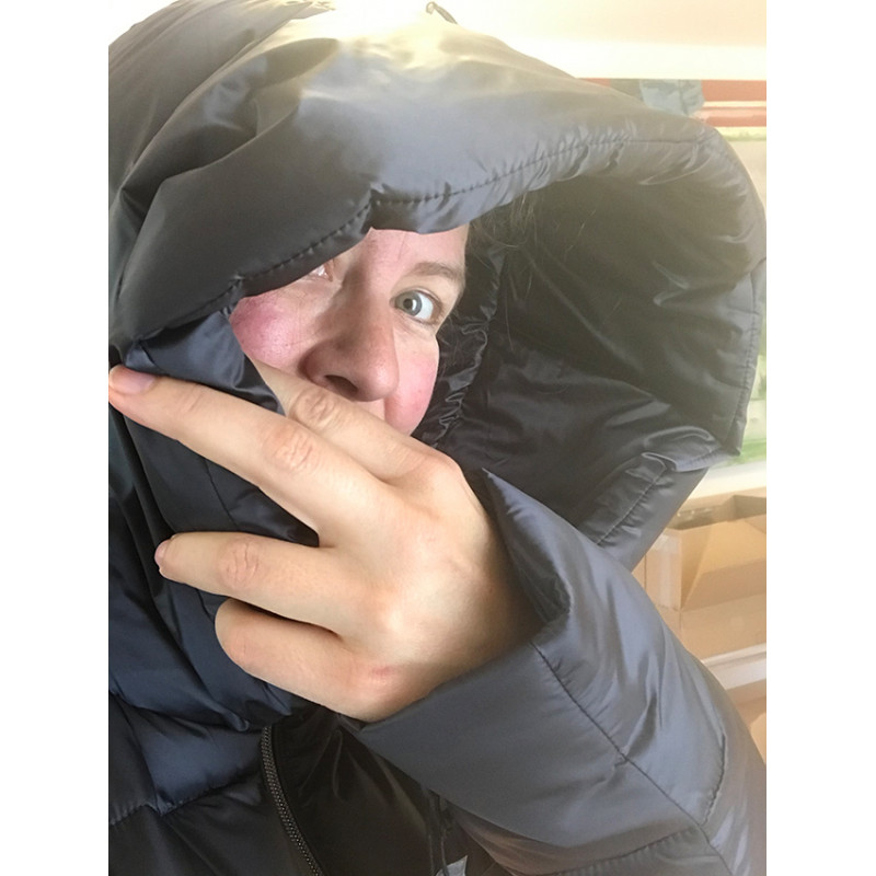 Image 3 from Astrid of Save the Duck - Women's Iris9 Coat - Coat