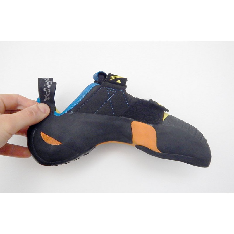 Image 1 from Daniel of Scarpa - Booster S - Climbing shoes