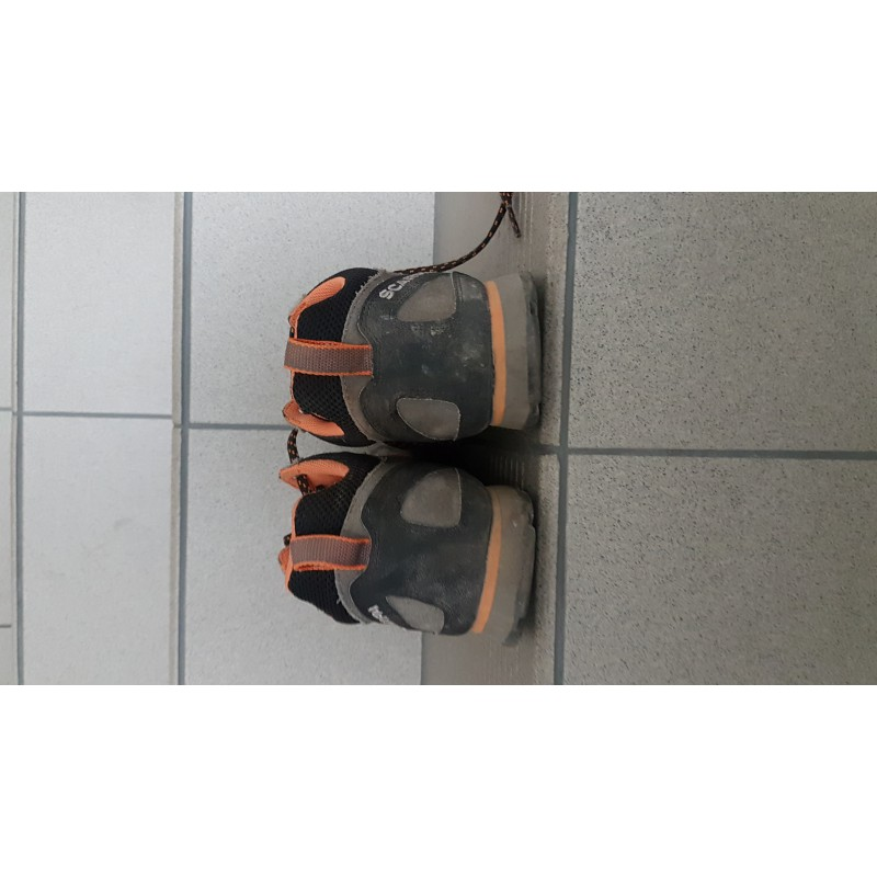 Image 1 from Christian of Scarpa - Crux - Approach shoes