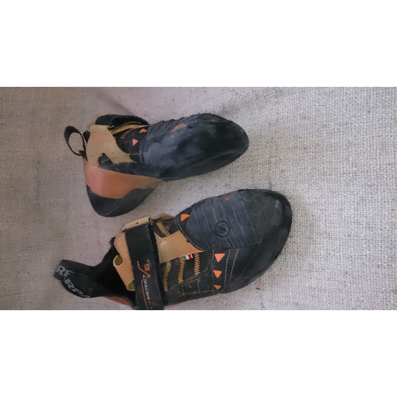 Image 1 from Christoph of Scarpa - Instinct VS - Climbing shoes