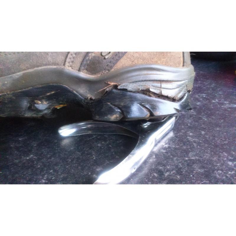 Image 1 from Kirilynn of Scarpa - Kailash GTX - Trekking shoes