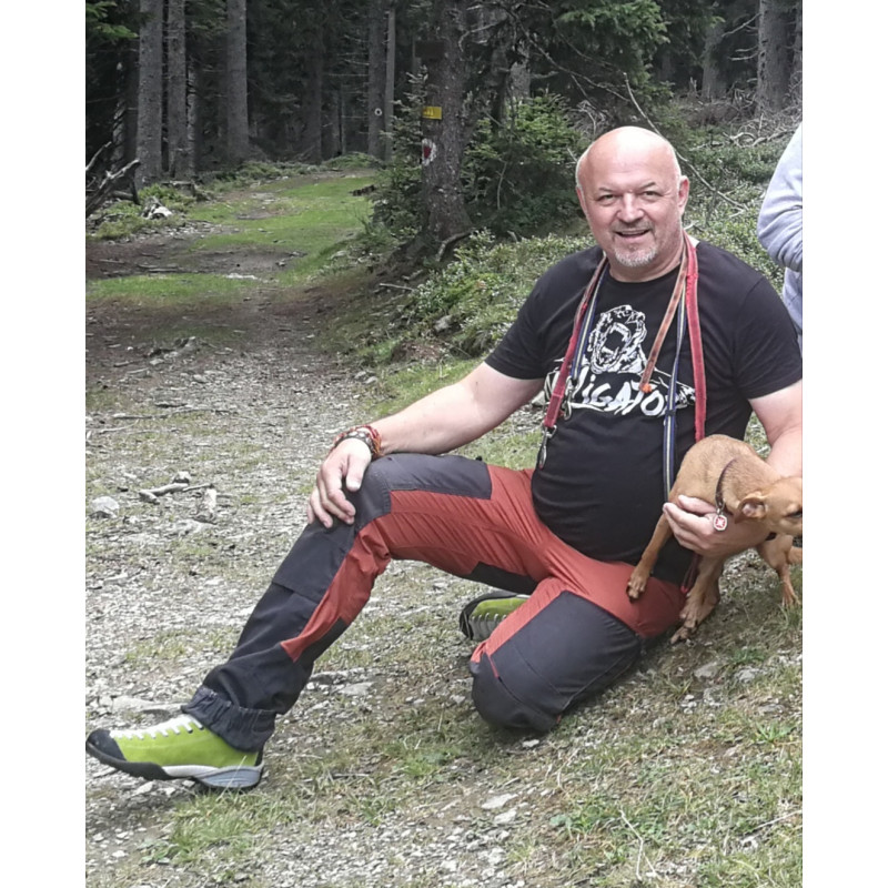 Image 1 from Horst of Scarpa - Mojito GTX - Sneakers
