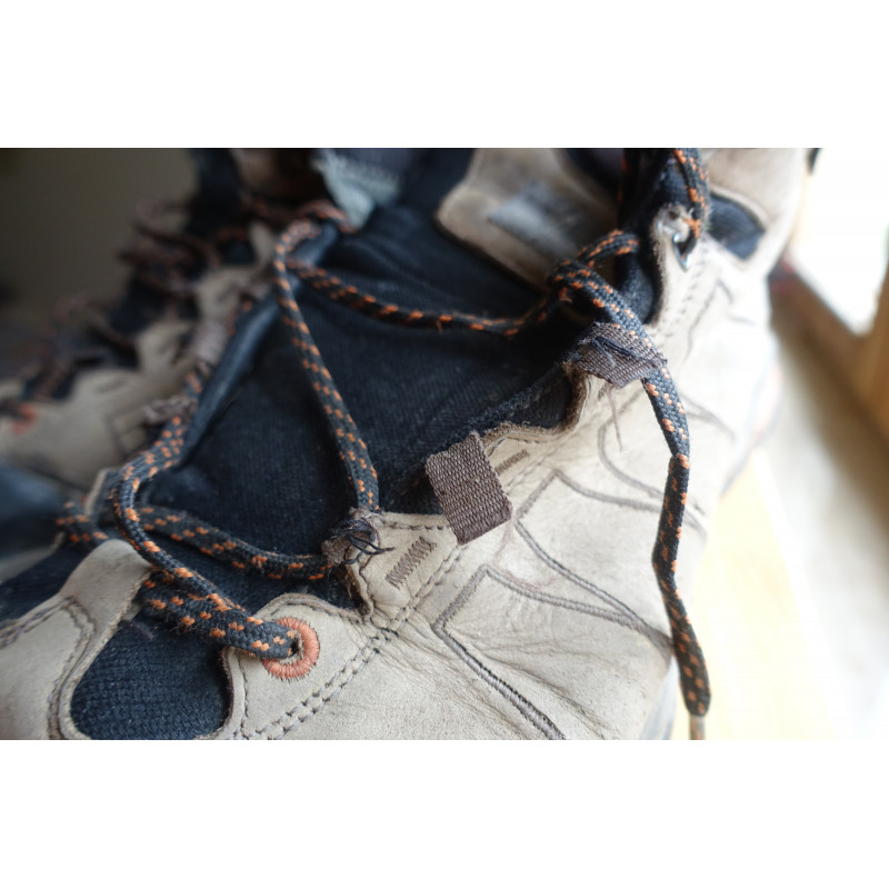 Image 1 from Domen  of Scarpa - Moraine Plus Mid GTX - Walking boots