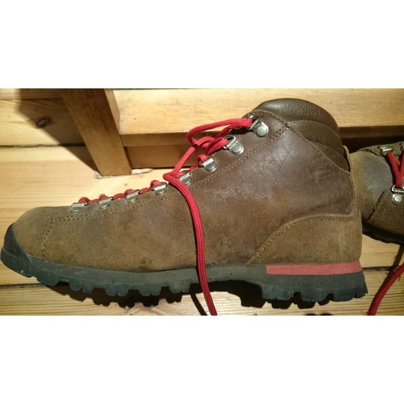 Image 1 from Melanie of Scarpa - Primitive - Hiking shoes