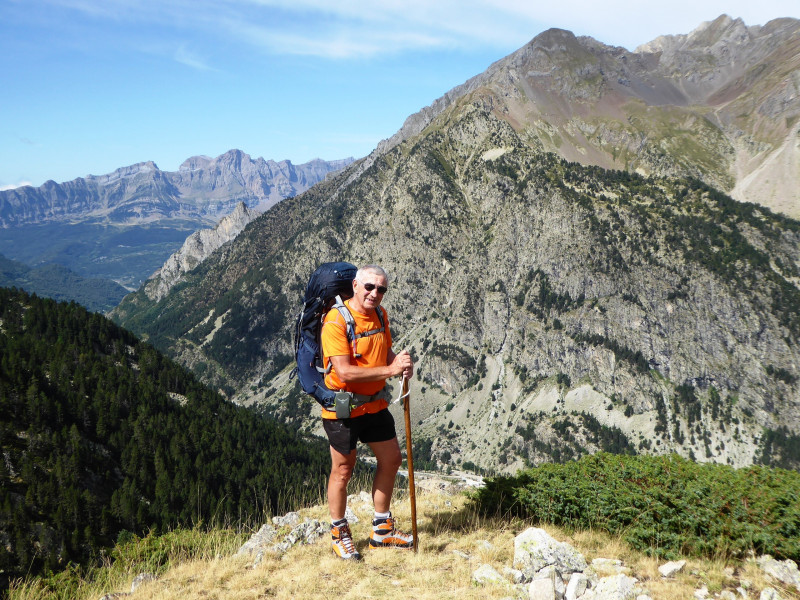 Image 1 from Jean Michel of Scarpa - Triolet GTX - Mountaineering boots