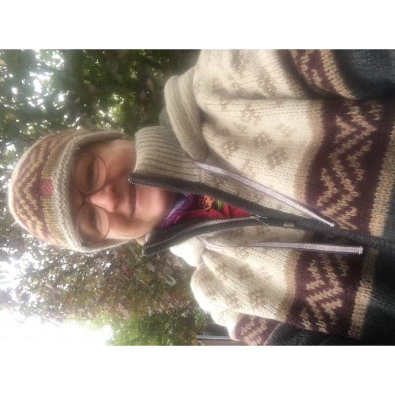 Image 1 from Ulla of Sherpa - Kirtipur Sweater - Merino jumper
