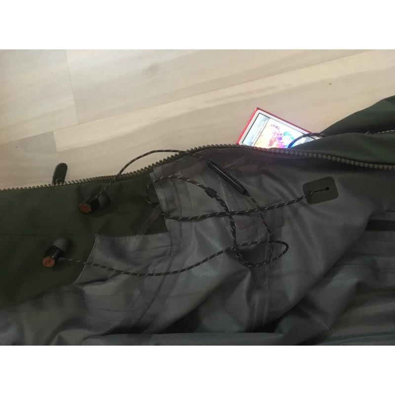 Image 1 from Martin of Sherpa - Lithang Jacket - Waterproof jacket