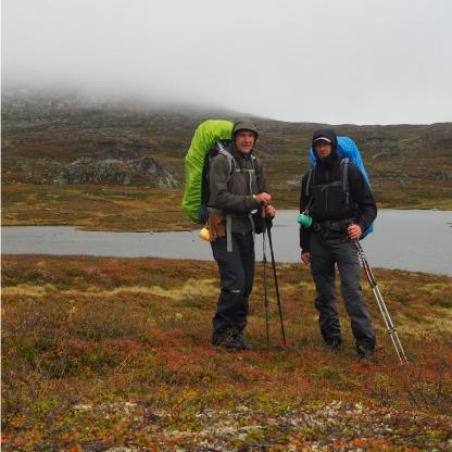 Image 1 from Olaf of Sherpa - Pertemba Jacket - Waterproof jacket