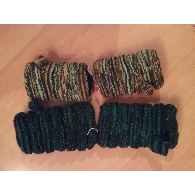 Image 1 from Elke of Sherpa - Women's Rimjhim Handwarmers 2 - Gloves