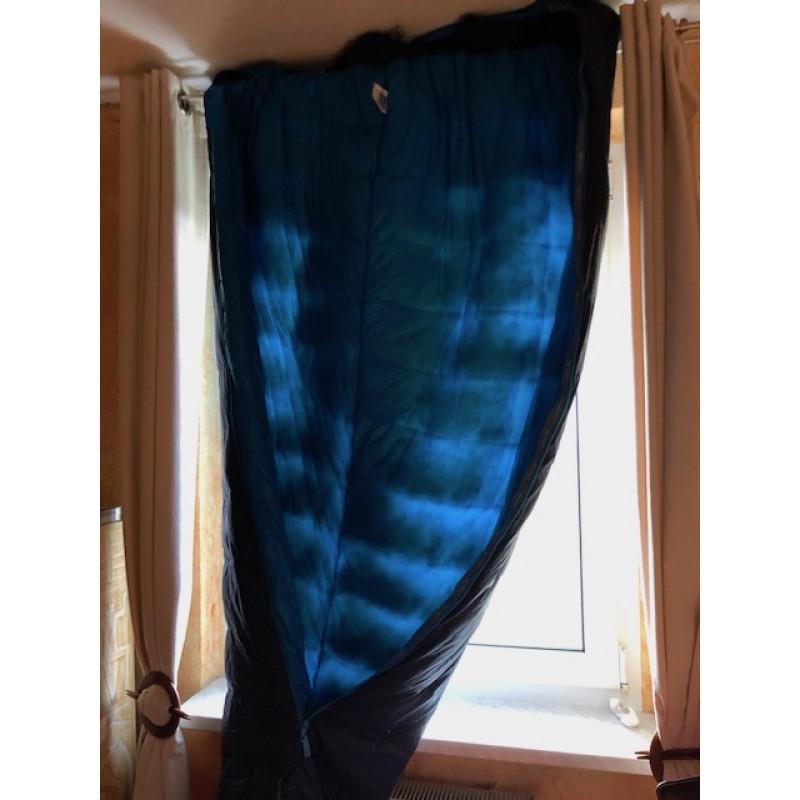Image 1 from Gaby of Sir Joseph - Paine 600 - Down sleeping bag