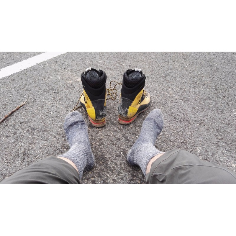 Image 1 from Gear-Tipp of Smartwool - Trekking Heavy Crew - Socks