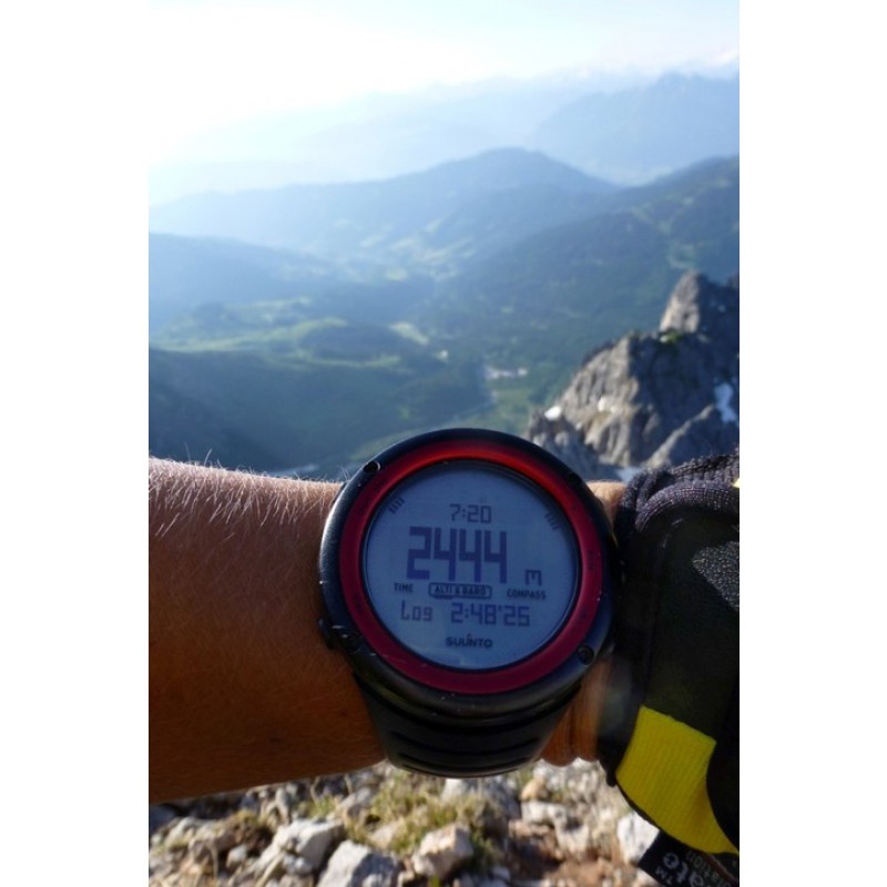 Image 1 from Simone of Suunto - Core - Multi-function watch