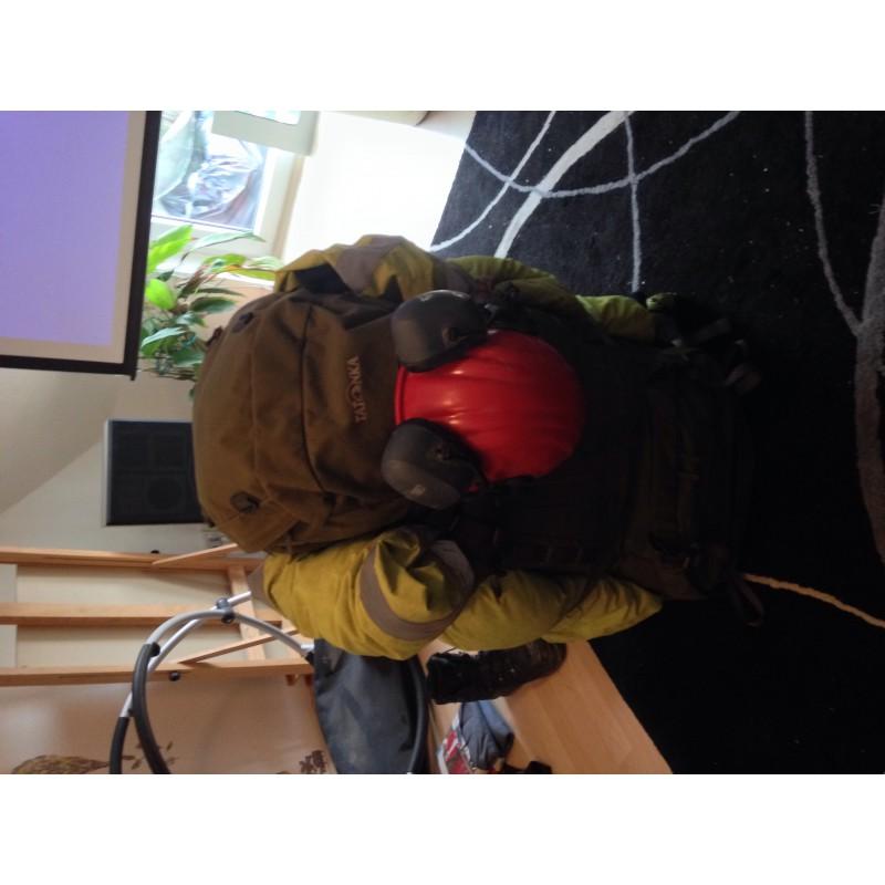 Image 2 from glasneck of Tatonka - Bison 90 - Walking backpack