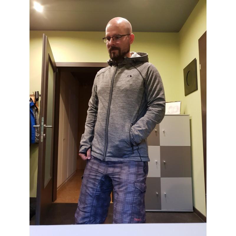 Image 2 from Christian of Tatonka - Flin Jacket - Fleece jacket