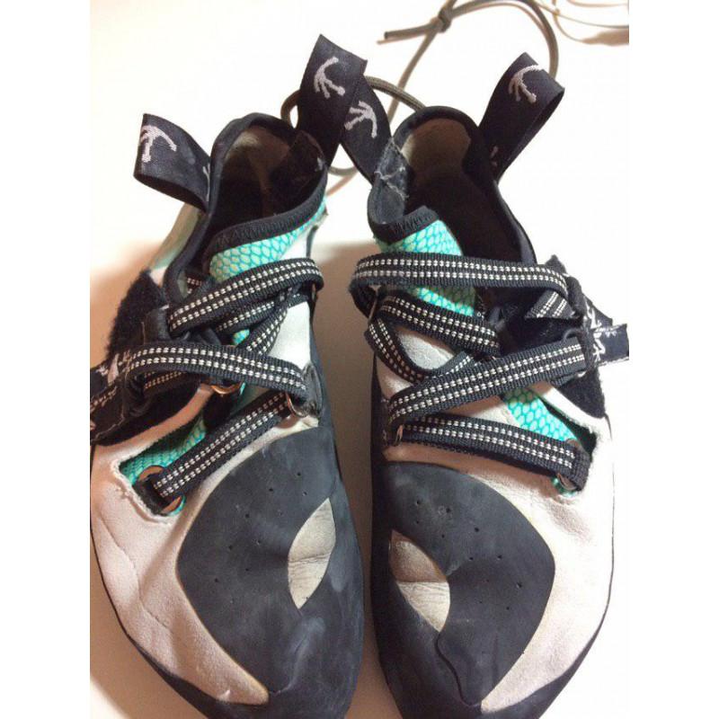 Image 1 from Katharina of Tenaya - Oasi LV - Climbing shoes