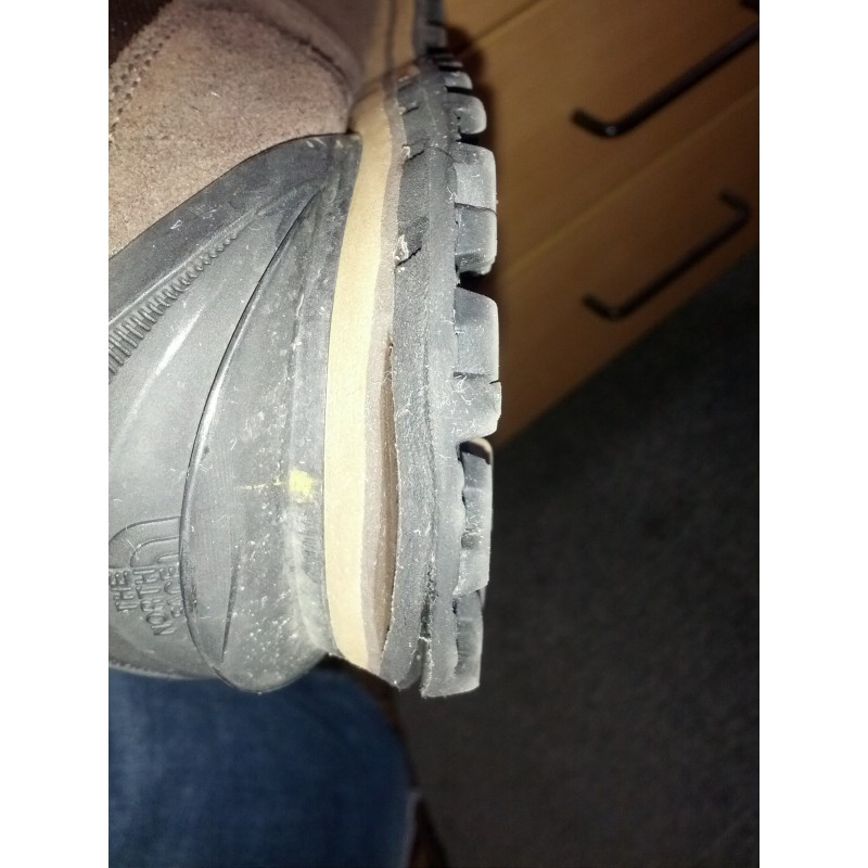 Image 1 from Georg of The North Face - Back-To-Berkeley Boot - Winter boots
