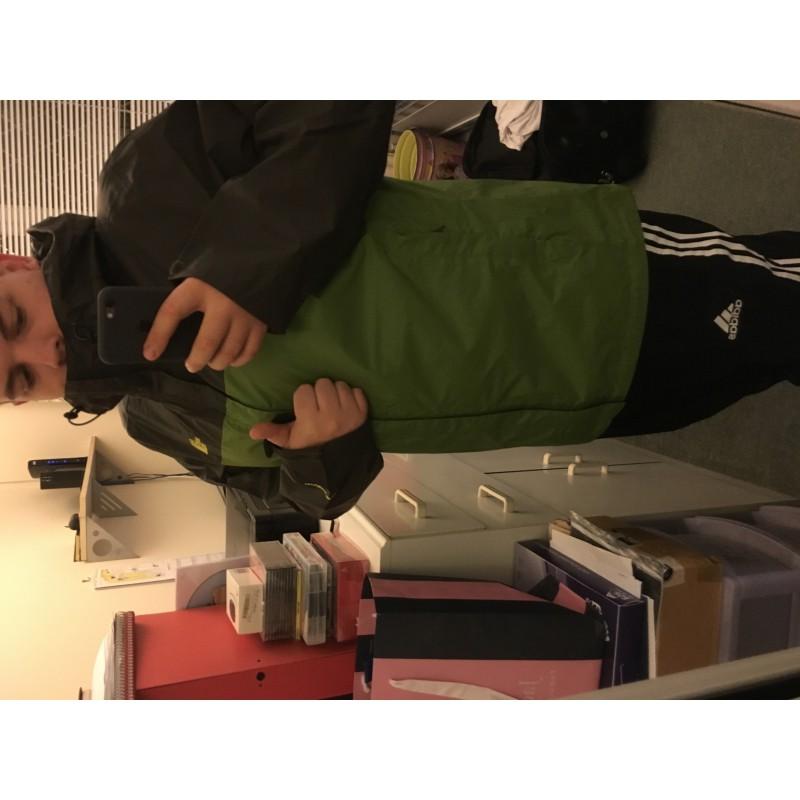 Image 1 from Mathew of The North Face - Venture Jacket - Hardshell jacket