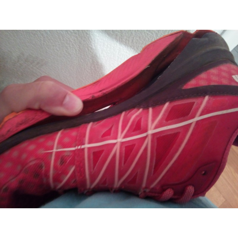 Image 2 from Anita of The North Face - Women's Ultra Vertical - Trail running shoes