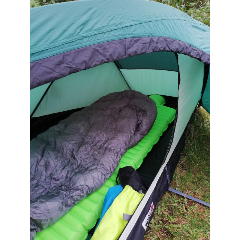 Image 1 from Lucas of Therm-a-Rest - NeoAir All Season - Sleeping mat