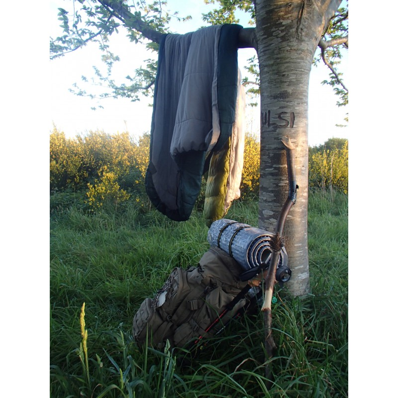 Image 2 from Stefan of Therm-a-Rest - RidgeRest Solar - Sleeping pad