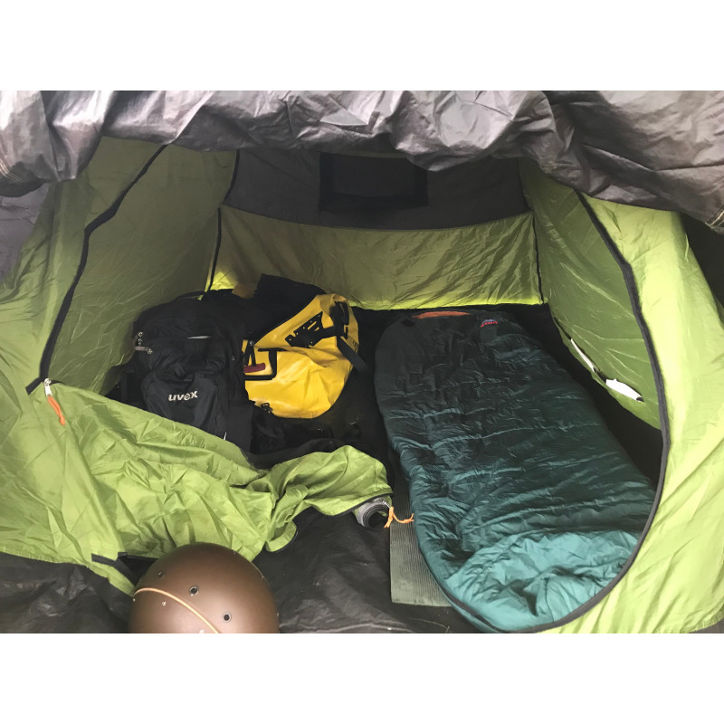 Image 1 from Elisabeth of Therm-a-Rest - Trail ProLite  - Sleeping mat