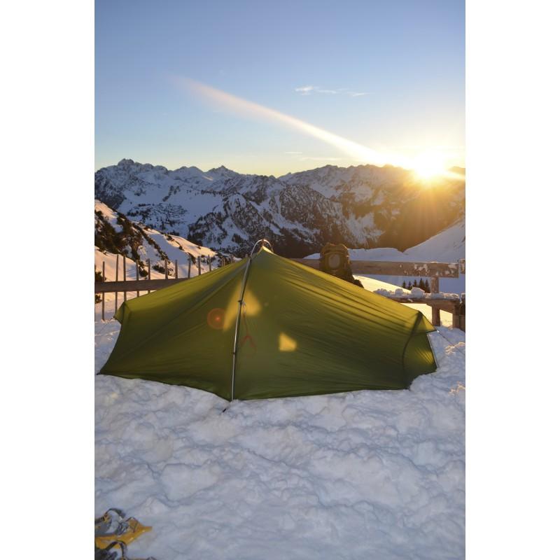 Image 1 from Andreas of TSL - 226 Rando - Snowshoes