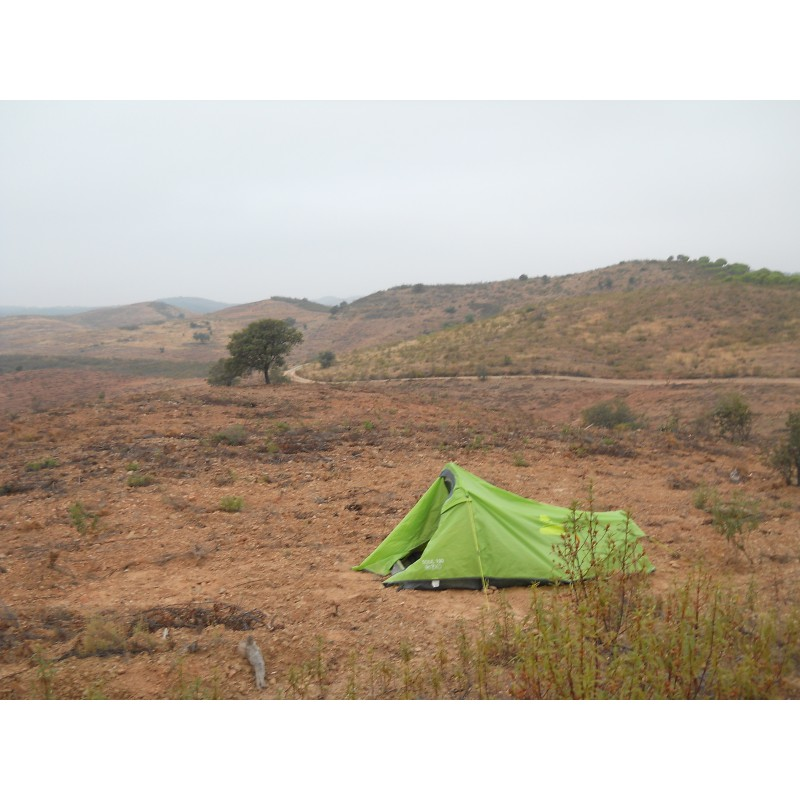 Image 1 from Anna of Vango - Soul 100 - 1-man tent